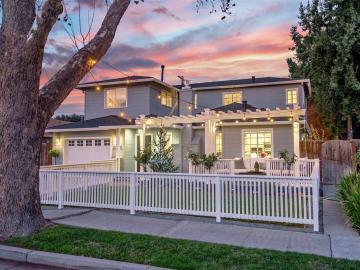 1882 Ellen Ave, San Jose, CA
