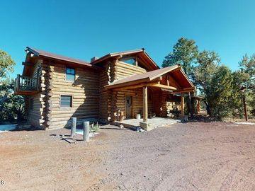 189 W Eagle Nest Rd, 5 Acres Or More, AZ