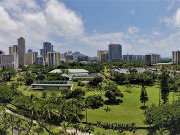 1920 Ala Moana Blvd unit #1111, Waikiki, HI