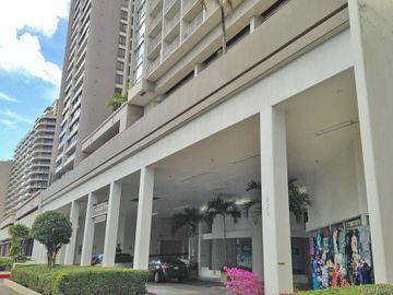 1920 Ala Moana Blvd unit #713, Waikiki, HI