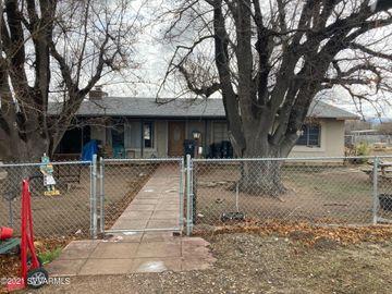 1960 W Dougs Park Rd, Under 5 Acres, AZ
