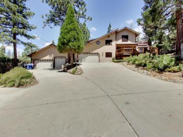 20034 Ridgecrest Way, Pine Mountain Lake, CA