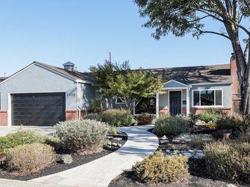 2035 Roenoke Way, San Jose, CA