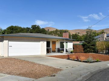 205 Barton Dr, Fremont, CA