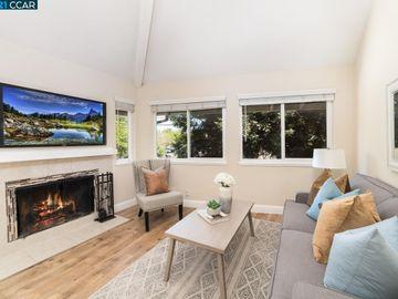 206 W Prospect Ave unit #B, Westside Danvill, CA