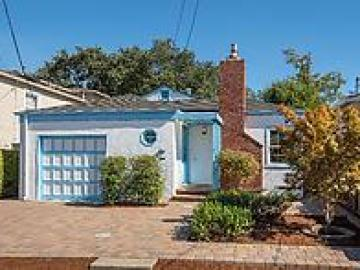 2081 Greenwood Ave, San Carlos, CA