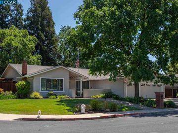 2081 Stratton Rd, Ygnacio Valley, CA