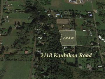 2118 Kauhikoa Rd, Haiku-pauwela, HI
