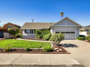 2130 Fordham Dr, Santa Clara, CA