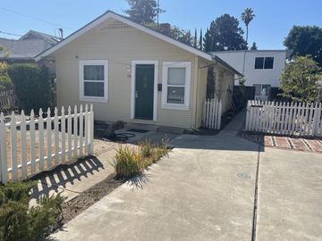 216 Mountain View Ave, Mountain View, CA