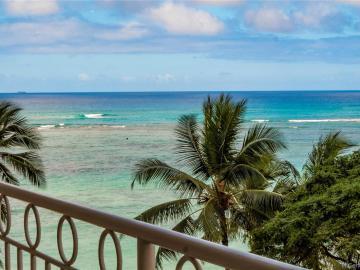 2161 Kalia Rd unit #506, Waikiki, HI