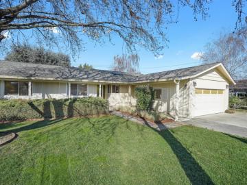 2163 Dianne Dr, Santa Clara, CA