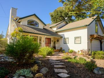 217 Sunridge Dr Scotts Valley CA Home. Photo 4 of 40