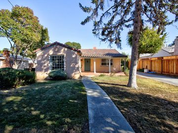 2188 Coastland Ave, San Jose, CA