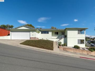 2209 Hansen Rd, Hayward Hills, CA