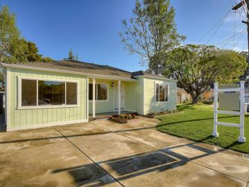 22158 Belle St Castro Valley CA Home. Photo 1 of 40