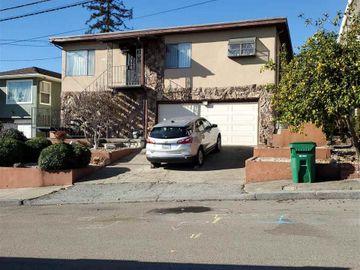 2222 Pomar Vista St, El Portal, CA