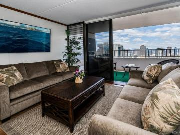 2240 Kuhio Ave unit #3307, Waikiki, HI