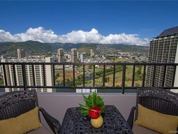 2240 Kuhio Ave unit #3501, Waikiki, HI