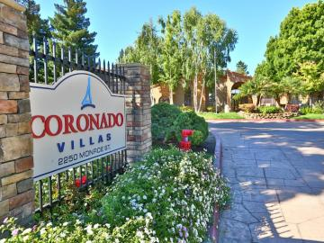 2250 Monroe St unit #105, Santa Clara, CA