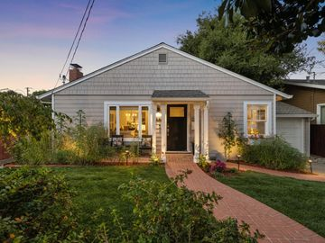 232 Bancroft Rd, Burlingame, CA