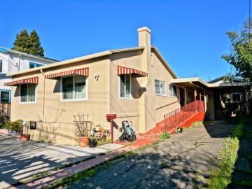 2325 Mcgee Ave, Berkeley, CA