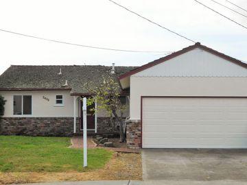 2430 Crestview Ct, Castro Valley, CA