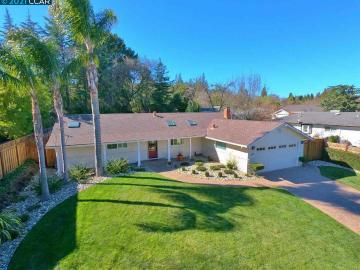 247 Valley Dr, Pleasant Hill, CA