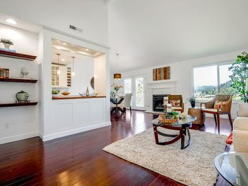 25 Carriage Ln, Scotts Valley, CA