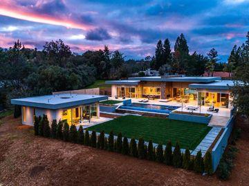 26270 Purissima Rd, Los Altos Hills, CA