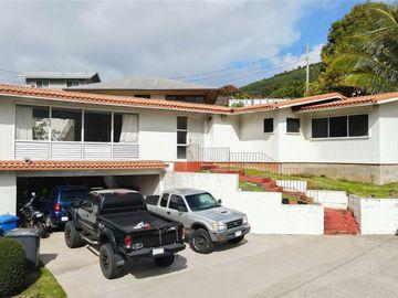 2666 E Manoa Rd, Manoa Area, HI