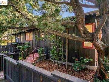 2711 Shasta Rd, Berkeley, CA