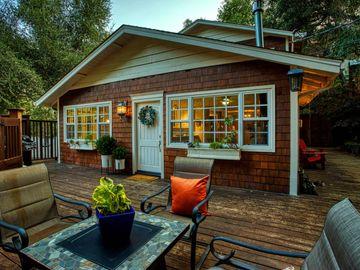 272 Hart Ln, Ben Lomond, CA