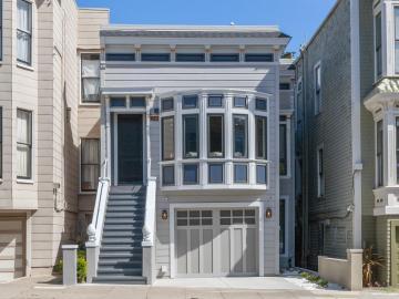2748 Bush St, San Francisco, CA