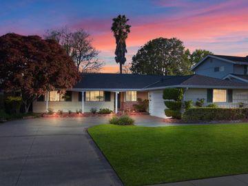 2864 Ponderosa Way, Santa Clara, CA