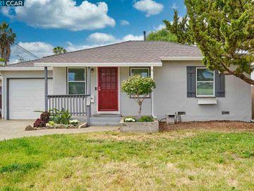 2880 Pacific St, Concord, CA