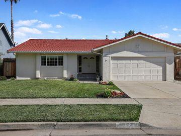 293 Cresta Vista Way, San Jose, CA