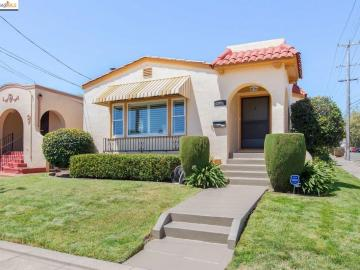 2945 57th Ave, Mills Gardens, CA