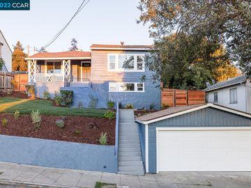 2968 Parker Ave, Eastmont Hills, CA