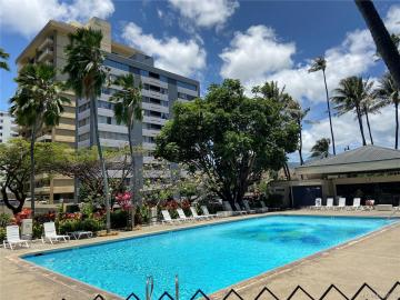 300 Wai Nani Way unit #1620, Waikiki, HI
