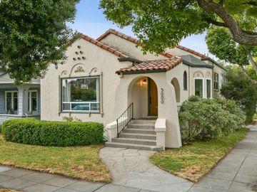 3000 San Jose Ave, East End, CA