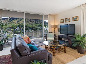 3056 Kalakaua Ave unit #PH E, Diamond Head, HI