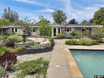 3151 Roundhill Rd, Roundhill, CA