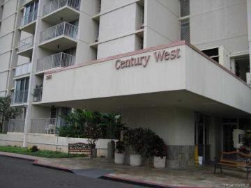 Century West condo #1010. Photo 1 of 9