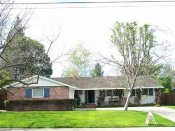 319 Persimmon Rd Walnut Creek CA Home. Photo 1 of 1