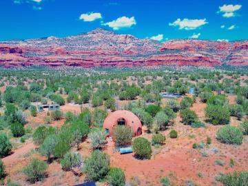 320 Bear Mountain Rd, 5 Acres Or More, AZ
