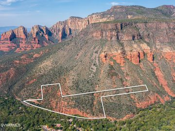 3221n N State Route 89a, 5 Acres Or More, AZ