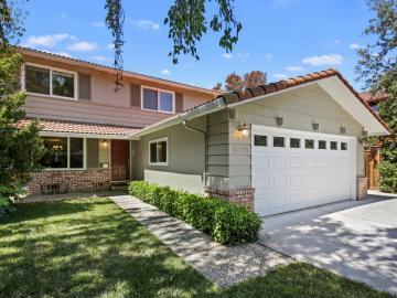 3228 Ross Rd, Palo Alto, CA