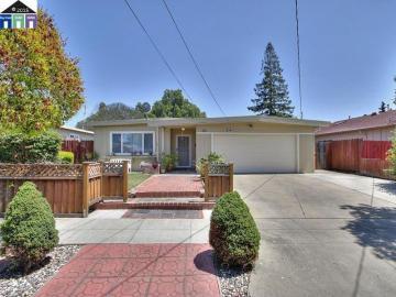 3240 Cadman Rd, Fremont, CA