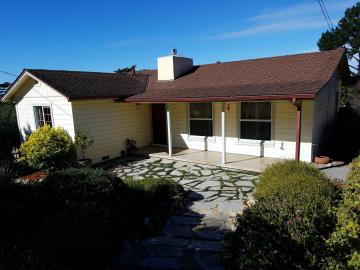 326 Bishop Ave, Pacific Grove, CA